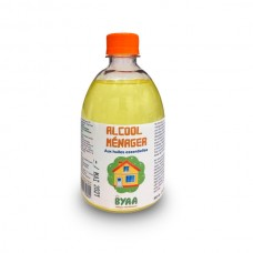 Alcool Ménager aux huiles essentielles 500 ml
