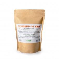 Bicarbonate de soude 500 gr BYAA