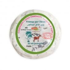 Fromage frais pur chèvre Fines Herbes 100 gr