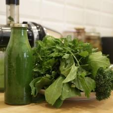 Jus frais de légumes 250 ml