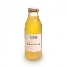Kombucha Thé 2ème fermentation 500 ml