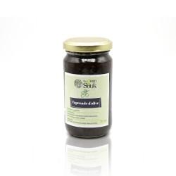 Tapenade d'olives 212 ml