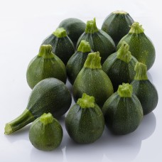 Courgettes ronde 1 Kg