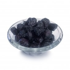 Olives noires au sel en vrac 1 Kg
